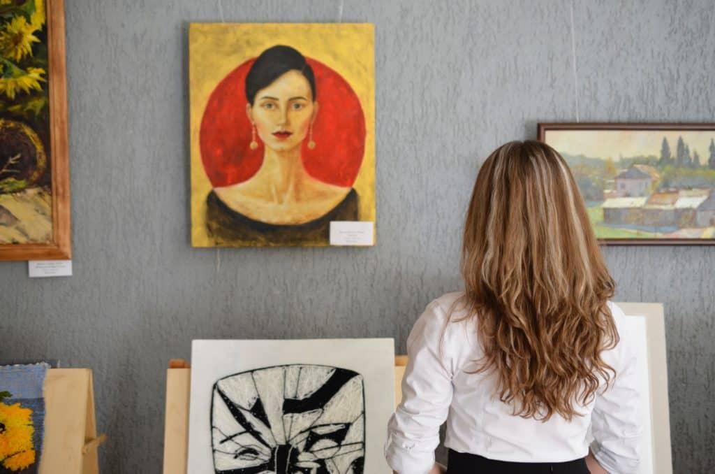 art art exhibition art gallery 2721507