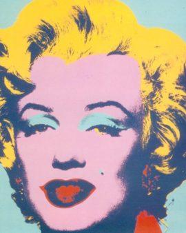 Marilyn Warhol