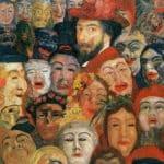 Masks in Art History