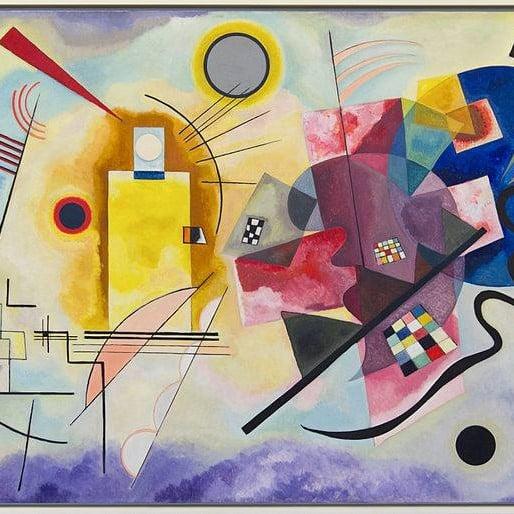 Vassily Kandinsky