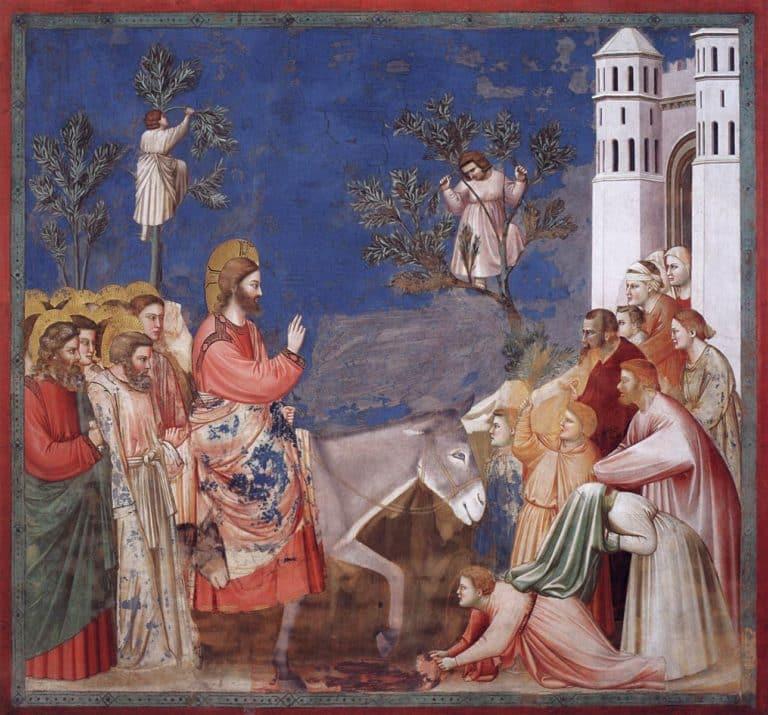 L'histoire de Pâques illustrée par l'art 1