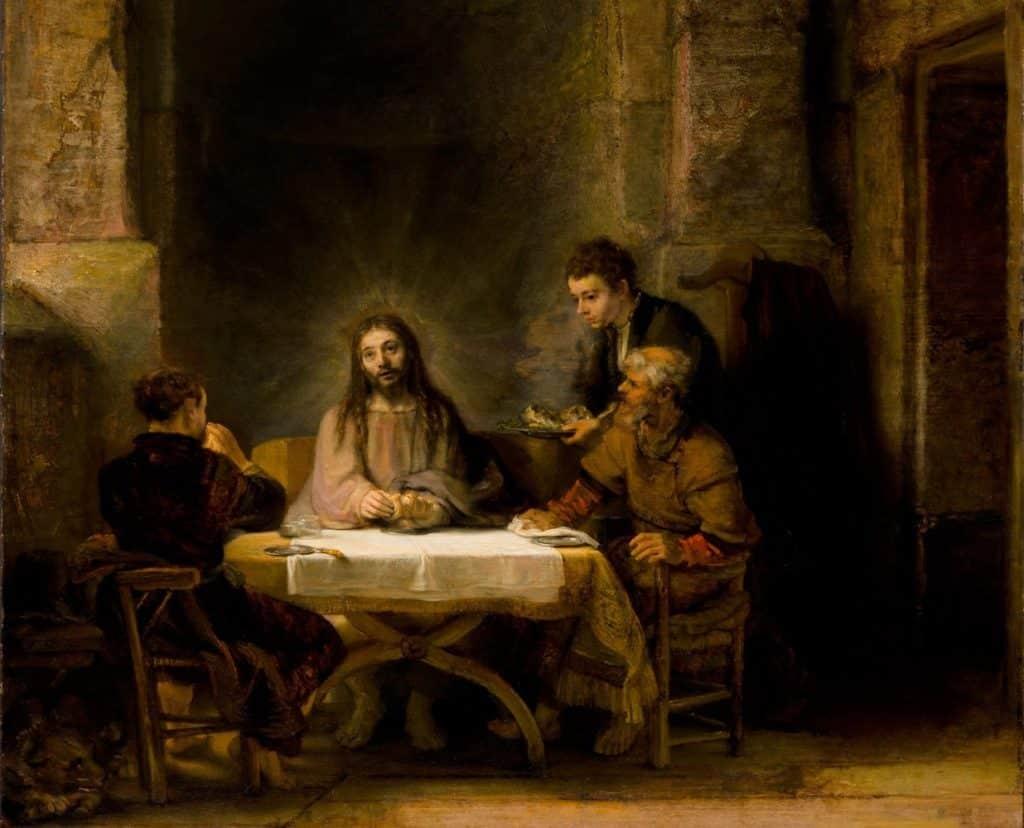 L'histoire de Pâques illustrée par l'art 22
