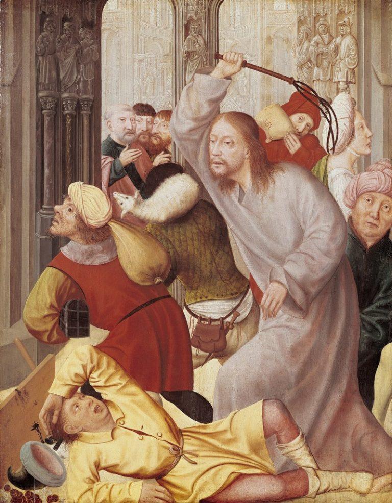 L'histoire de Pâques illustrée par l'art 2