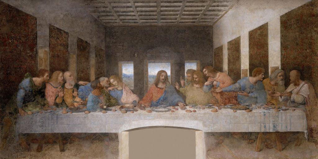 L'histoire de Pâques illustrée par l'art 5