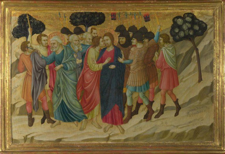 L'histoire de Pâques illustrée par l'art 7