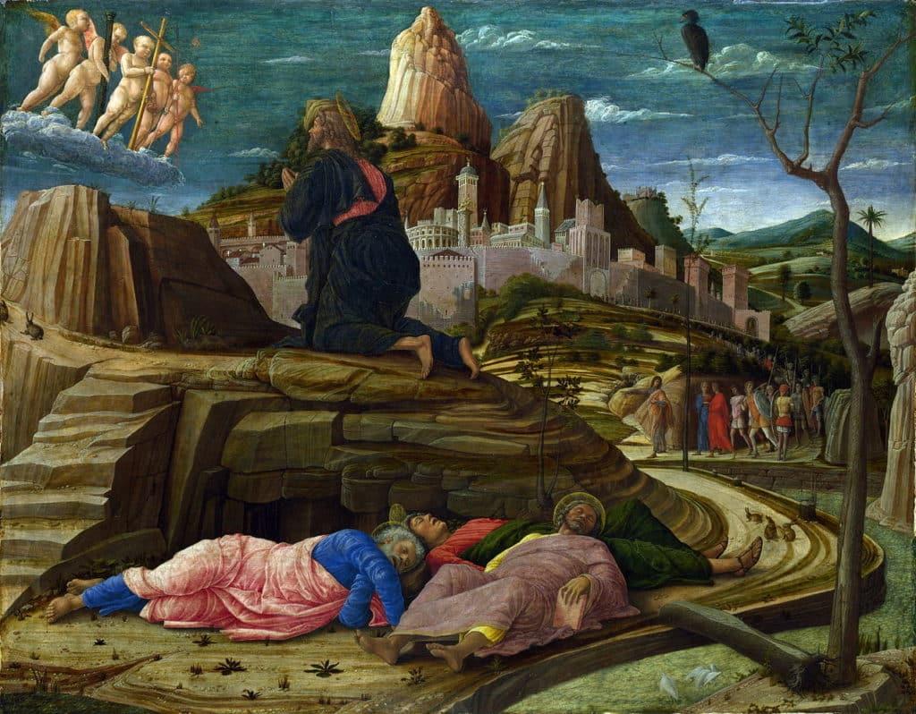 L'histoire de Pâques illustrée par l'art 6