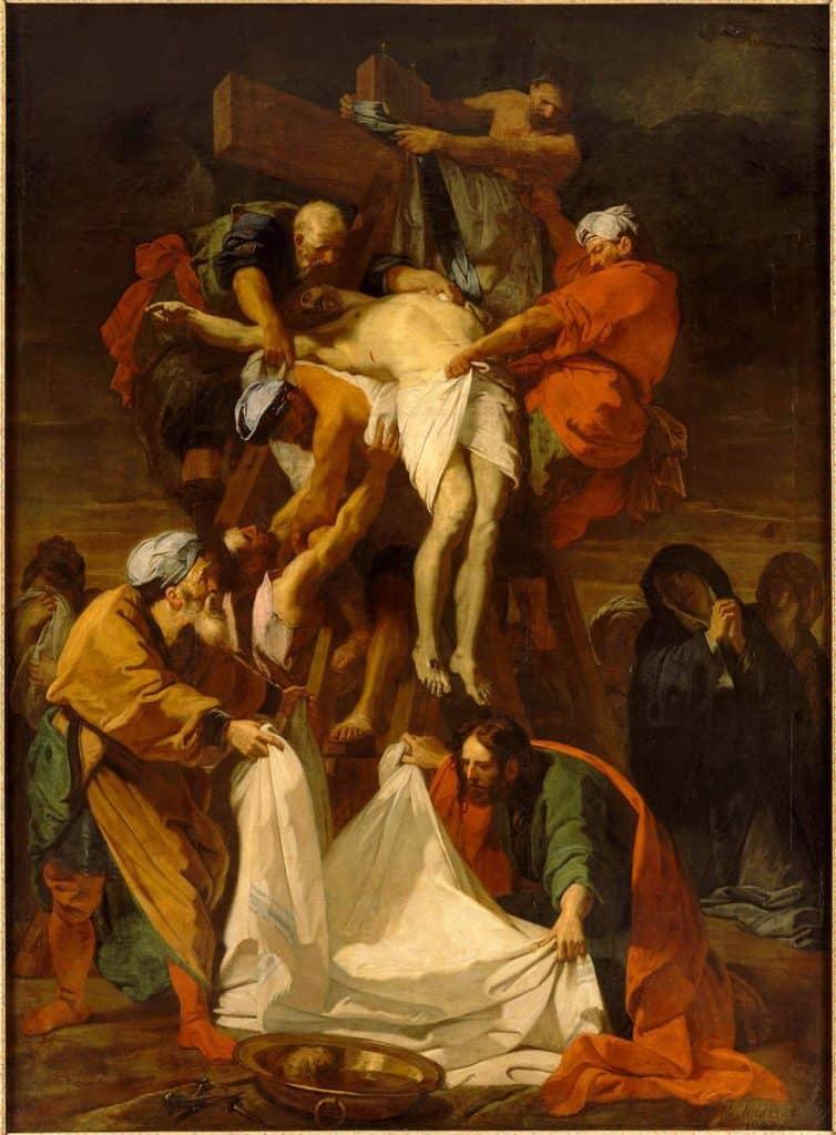 L'histoire de Pâques illustrée par l'art 16