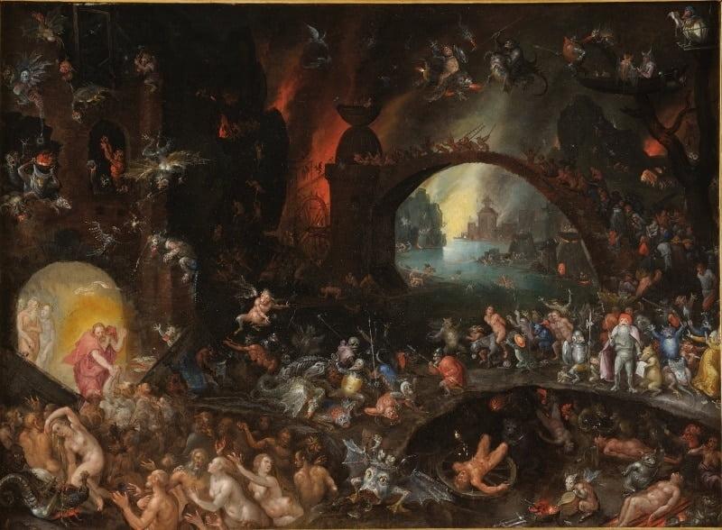 L'histoire de Pâques illustrée par l'art 19