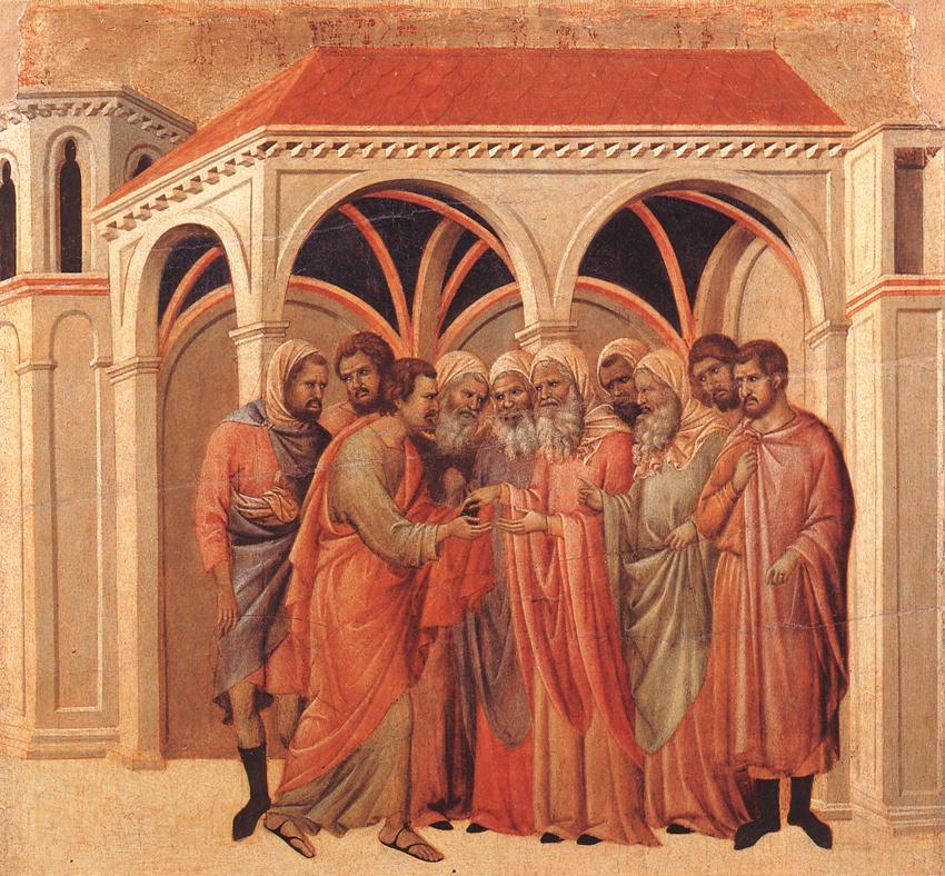 L'histoire de Pâques illustrée par l'art 3